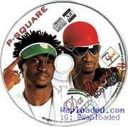 PSQUARE - YOUR NAME